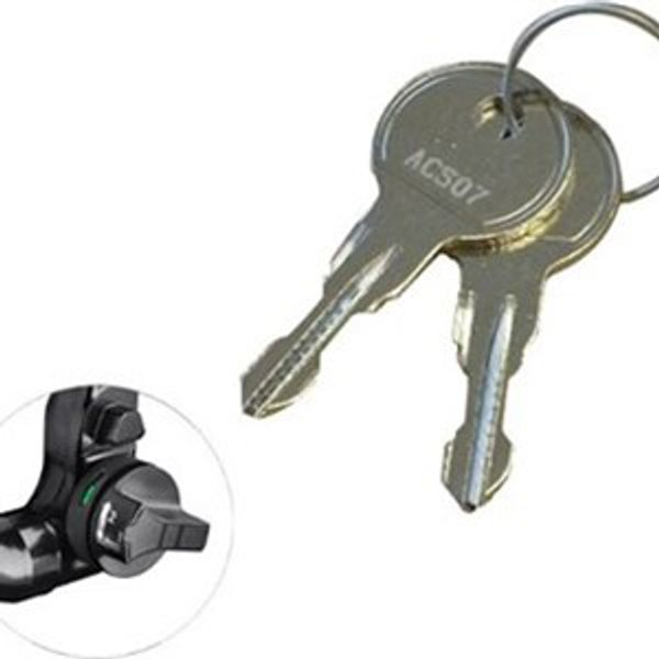BMU Keys